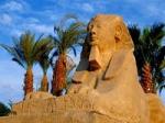 Египтяне пирамид не строили?