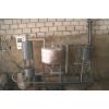 Оборудование для производства биодизеля