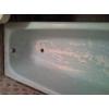 Эмалировка ванн - наливная технология