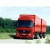 Поможем получить пропуск для въезда на МКАД и ТТК грузового транспорта