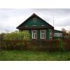 Продам дом в области