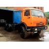 Продам шасси а/м КамАЗ-43118