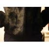 Шубу норковую стильную продам 42-44 р