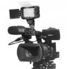 Видеокамера  HD в аренду
