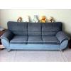 Почти новый диван