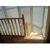 Изготовление лестниц из массива любых пород дерева