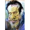 Шаржи по фото,   портреты карандашом