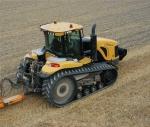 Три фактора, влияющих на стоимость аренды гусеничного трактора